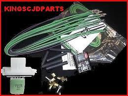 2003 dodge durango blower motor resistor wiring harness 2003 01 04 dakota 01 06 durango mopar blower motor resistor and wiring on 2003 dodge durango