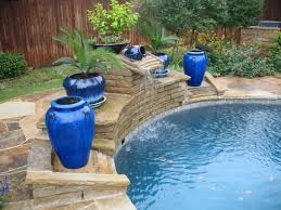 Small Picture Swimming Pool Landscape Design Home Design