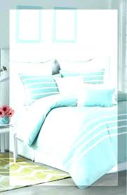 rugby stripe bedding pink quilt d blue and red