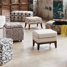 Living Room Ottomans Diy Guitar Storage Living Room Eclectic With Storage Cube Detroit