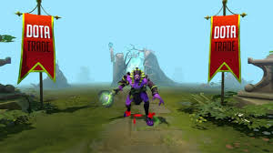 dota 2 faceless void ancient cultist set preview youtube