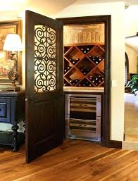 closet wine rack install a wine refrigerator in your closet or just stack a few wine closet wine rack