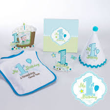 first birthday blue collection 1st birthday favors supplies other occasions wedding favors party supplies favors and flowers