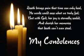 Condolence Quotes Best Condolence Quotes For A Friend Quotes Of Life