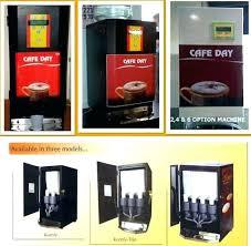 Nescafe Vending Machine Price In India Inspiration Tea And Coffee Vending Machine Tea Coffee Vending Machine Price List