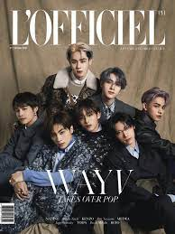 5 Things You Should Know About WayV