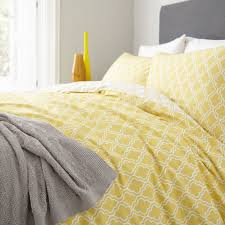 duvet living by e lemieux morocco citrine double duvet set best ideas of yellow duvet