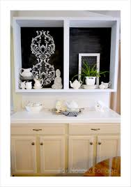 Kitchen Cabinet Makeover Diy A Kitchen Cabinet Makeover To Diy For And A Giveaway Fox