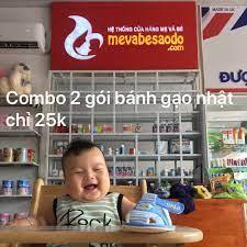 Mẹ và bé Sao Đỏ, Cửa hàng trực tuyến