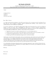 Integrator Cover Letter 100 Examples Business Cover Letters