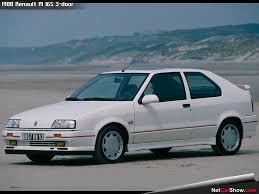 Curbside Classic: Renault 19 – La Regie's Final Number
