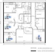 dentist office floor plan. Unique Dentist Dental Office Floor Plans Santa RosaCalifornia Intended Dentist Office Floor Plan L