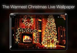 Christmas Fireplace Live Wallpaper APK ...
