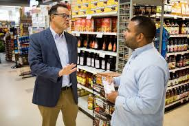 Cohen Goes To Bat To Save Skyview Grocery Store The Riverdale