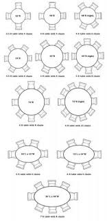 22 Best Table Sizes Images Tablecloth Sizes Wedding Table