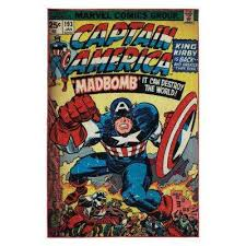 captain america multi colored 5 ft x 7 ft indoor juvenile area rug