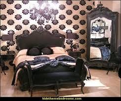 Decorating Theme Bedrooms Maries Manor Moulin Rouge Victorian. Purple  Bedroom Designs