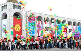 Картинки по запросу 31 августа Кыргызстан