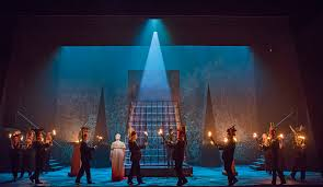 Spectacle and Isolation: Aida at English National Opera ...