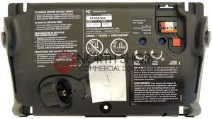 craftsman 41a5483 14 garage door opener circuit board