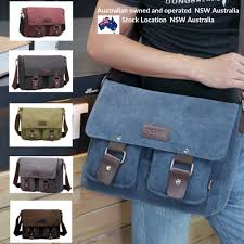 vintage leather bags australia free