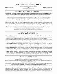 Mba Application Resume Sample And Free Business School Samples