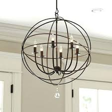 hanging orb light designs orb chandelier item this impressive chandelier features an openwork hanging glass ball light fixtures