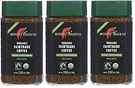Dutch coffee pack offers a wide range of coffee packaging and coffee bags of the highest quality, both custom and from stock. Top 10 Instant Coffee Brands
