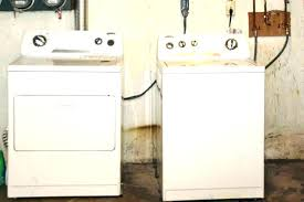 washer and dryer without hookups. Interesting And Installing Washer And Dryer Hookups Washers Dryers For Apartments Without  Sink Hookup On Washer And Dryer Without Hookups