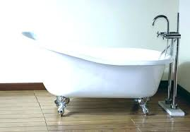 cast iron paint old cast iron bathtub can you paint a cast iron bathtub bathtubs bathtubs