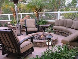 fire pit ideas outdoor living beautiful patio ideas with gas fire pit patio with fire pit