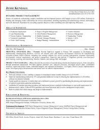 Luxury Academic Projects In Resume Example Mailing Format
