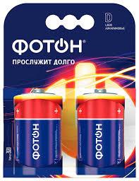 <b>Батарейка ФОТОН</b> 22447 LR20 ОP2 12 шт, купить в Москве ...