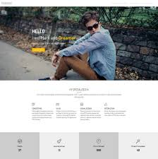 30 Free Html5 Bootstrap Templates Of 2019 That Will Wow You