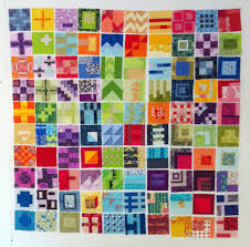 Tula Pink City Sampler Sew-Along   Quilting Rainbows & From 1 to 100 Adamdwight.com