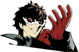 Story details for 'Persona 5' revealed, including the purpose of the ...