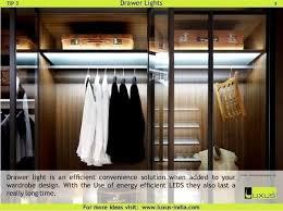 wardrobe lighting ideas. Delightful Luxus Smart Bedroom Wardrobe Ideas Inspiring For Lighting .jpg A