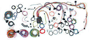 1969 camaro american autowire wiring harness kit 500686 image is loading 1969 camaro american autowire wiring harness kit 500686