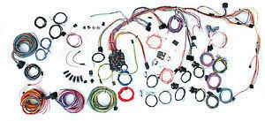 camaro american autowire wiring harness kit  image is loading 1969 camaro american autowire wiring harness kit 500686