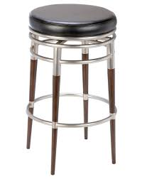 Bar Stools : Saddle Bar Stools Counter Height Seat Swivel With ...