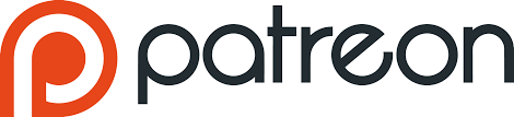 File:Patreon logo with wordmark.svg - Wikimedia Commons