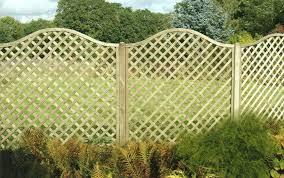 fence panels designs. Wood Lattice Fence Panels Ideas Designs I