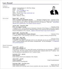Resume Templates Latex Stunning Latex Resume Templates Best Template 48 Ideas Hyperrevcipo