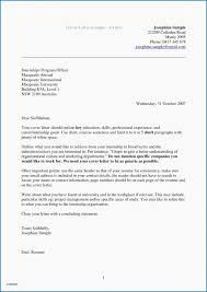 Cover Letters For Marketing Jobs Lovely How To Write A Good Cover