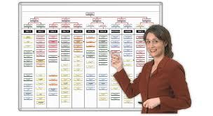 Staffmaster Position Control Organizational Chart Magnatag