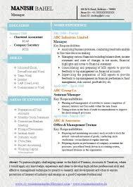 Libreoffice Resume Template Simple Libre Office Resume Templates Chophomart