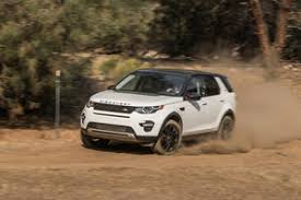 land rover discovery 2016. 2015 land rover discovery sport hse front three quarter in motion 02 2016 n