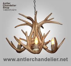 small med chandeliers antler chandelier regarding stylish house small antler chandelier remodel