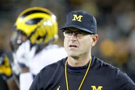Rivals Com Rivals Rivalry Week Who Is More Disliked Harbaugh Or