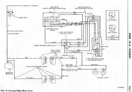 ranchero wiring diagrams two speed wipers